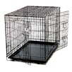 Pet Lodge Wire Dog Crate - Extra Large Miller Manufacturing