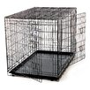 <strong>Pet Lodge Wire Dog Crate - Giant</strong> by Miller Manufacturing
