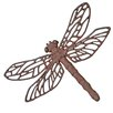 Dragonfly Wall Decoration Mr Gecko