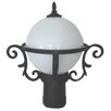 <strong>Special Designs Sphere Post Top</strong> by Classic Exteriors