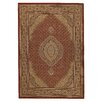 <strong>Nevada Red Traditional Rug 120</strong> by Rug Spot
