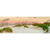 Sand Dunes Wall Art Tropical Gaze