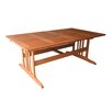 Murray Extension Table (Double Leaf) Tredor Trading