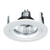 <strong>Downlight 8.1cm Recessed Housing (Set of 6)</strong> by Sunny Lighting