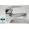 Project Basin Mixer with Fixed Spout Linkware