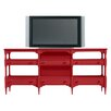 "Coastal Living 82"" TV Stand"
