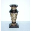 <strong>Decorative Candlestick</strong> by Constance & Co.