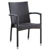 <strong>Palm Arm Chair</strong> by Warwick Commercial Furnishings
