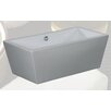 <strong>Modern Freestanding Bath FB06</strong> by Designer Bathware