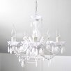 <strong>Grace Marie Therese 5 Light Chandelier</strong> by Ivory & Deene