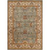 <strong>Bajrang Grey Rug</strong> by Chandra Rugs