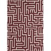 <strong>Lima Geometric Rug</strong> by Chandra Rugs