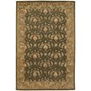 Chandra Rugs Bliss Green Area Rug