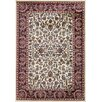 <strong>Taj Ivory Rug</strong> by Chandra Rugs