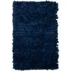Chandra Rugs Paper Shag Rug (Set of 2)