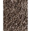 Chandra Rugs Sani Brown/Tan Area Rug