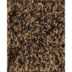 Chandra Rugs Uni Brown Area Rug