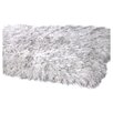 Chandra Rugs Celecot Grey Area Rug