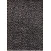 Chandra Rugs Astrid Black Area Rug