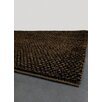 Chandra Rugs Attia Brown Area Rug
