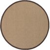 Chandra Rugs Bay Beige/Brown Area Rug