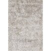 <strong>Chandra Rugs</strong> Dior White Rug