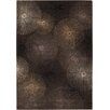 Chandra Rugs Revello Chocolate Area Rug