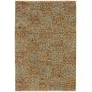 Chandra Rugs Strata Brown/Tan Area Rug
