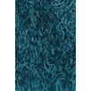 Chandra Rugs Zara Blue Area Rug