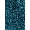 Chandra Rugs Zara Blue Rug