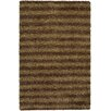 <strong>Chandra Rugs</strong> Zara Brown/Black Rug