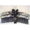 <strong>Silver Birds Coat Hanger Set</strong> by Glamour Hanger