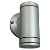 <strong>12V IP55 Cylinder Wall Light</strong> by Tech Lights