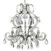 <strong>Fredrick Ramond</strong> Xanadu 9 Light Candle Chandelier