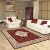 Anima Cherry 10886 Traditional Rug Saray Rugs