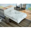Modloft Chelsea Upholstered Platform Bed