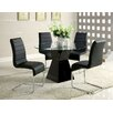 Monaco 5 Piece Dining Set