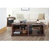 Hokku Designs Descalle Coffee Table