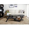 <strong>Caleb Coffee Table</strong> by Hokku Designs