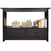 Hokku Designs Adam  Console Table