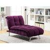 Hokku Designs Oberon Chaise Lounge