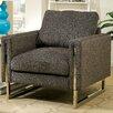 Hokku Designs Montagu Modern Club Chair