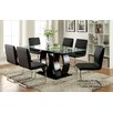 Hokku Designs Benedict 7 Piece Dining Set