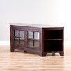 """Hokku Designs 62"""" Corner TV Stand"""