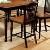Hokku Designs Tanner Counter Height Dining Side Chair (Set of 2)
