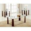 Hokku Designs Sevia 3 Piece Coffee Table Set