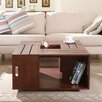 Hokku Designs Boxed Coffee Table