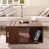 Hokku Designs Boxed Coffee Table
