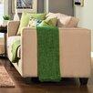 Hokku Designs Limelite Plush Loveseat