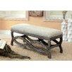 Hokku Designs Vernona Upholstered Entryway Bench